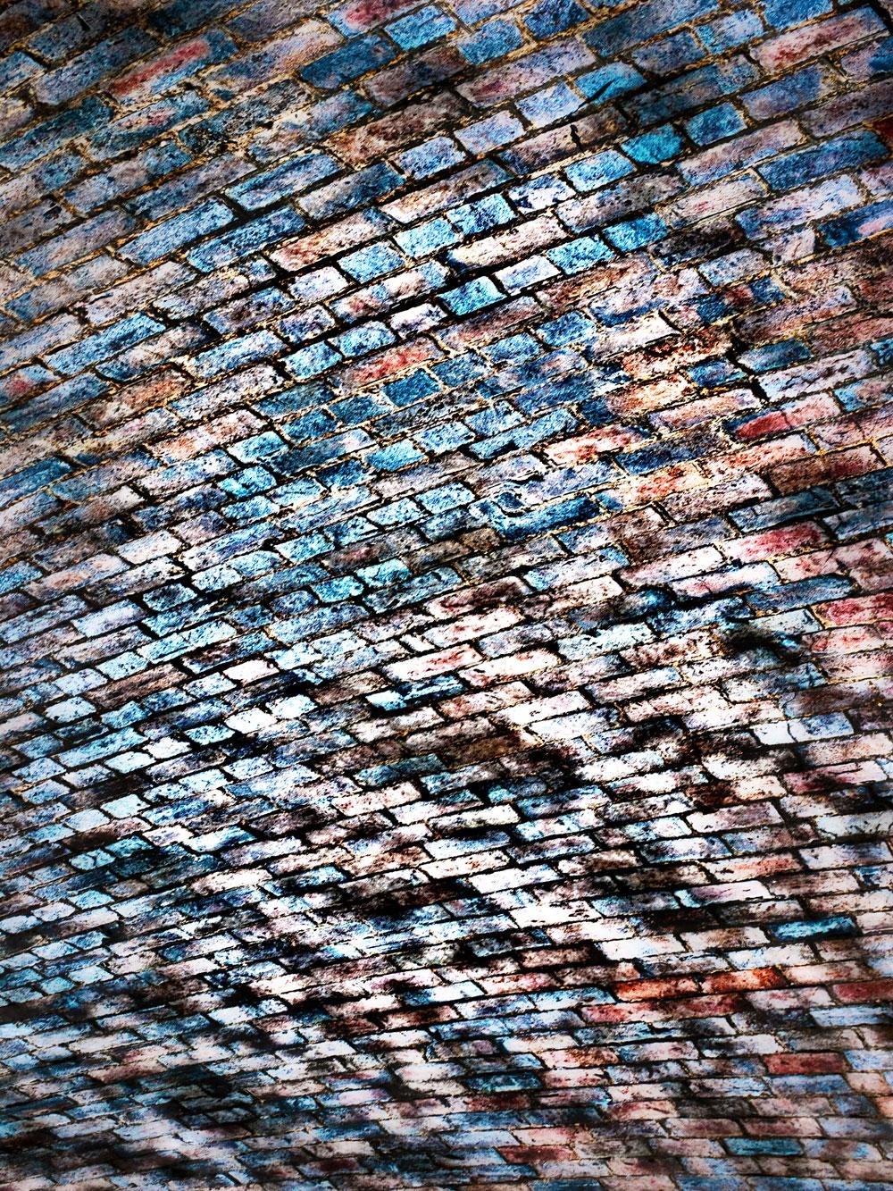 Beautiful bricks