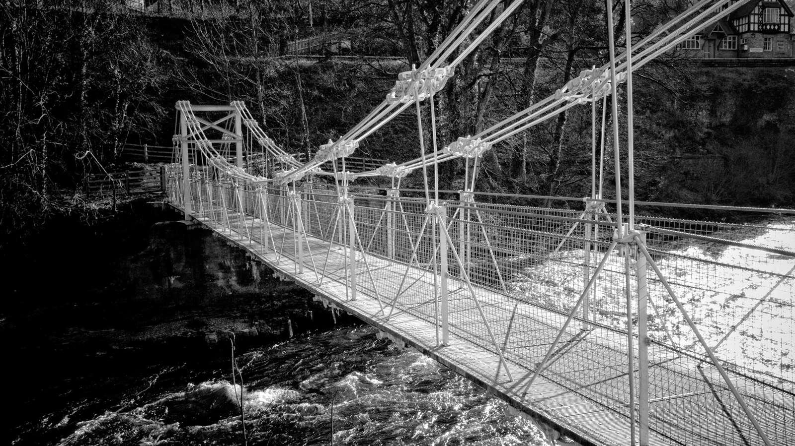 The Chainbridge