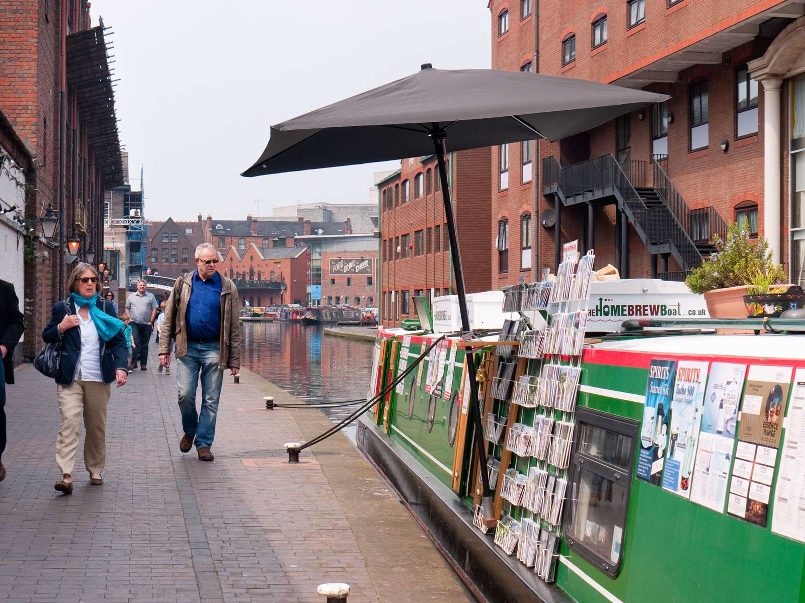 Blindly Place, Birmingham