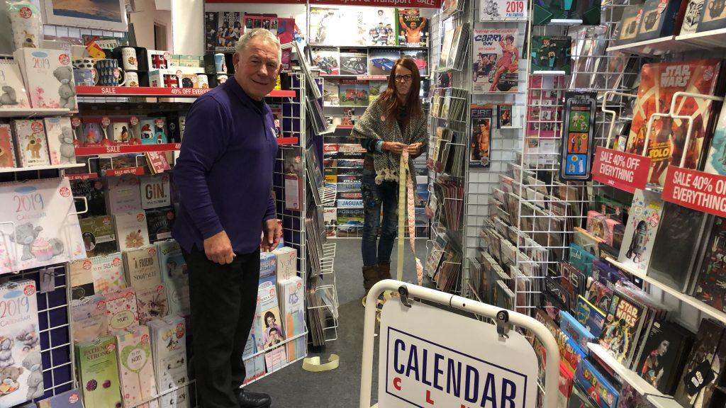 Lichfield Calendar Club