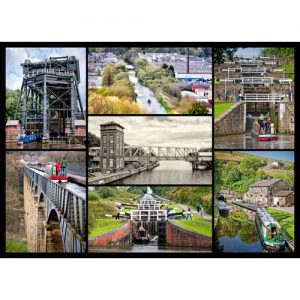 The Seven Wonders of the UK Waterways