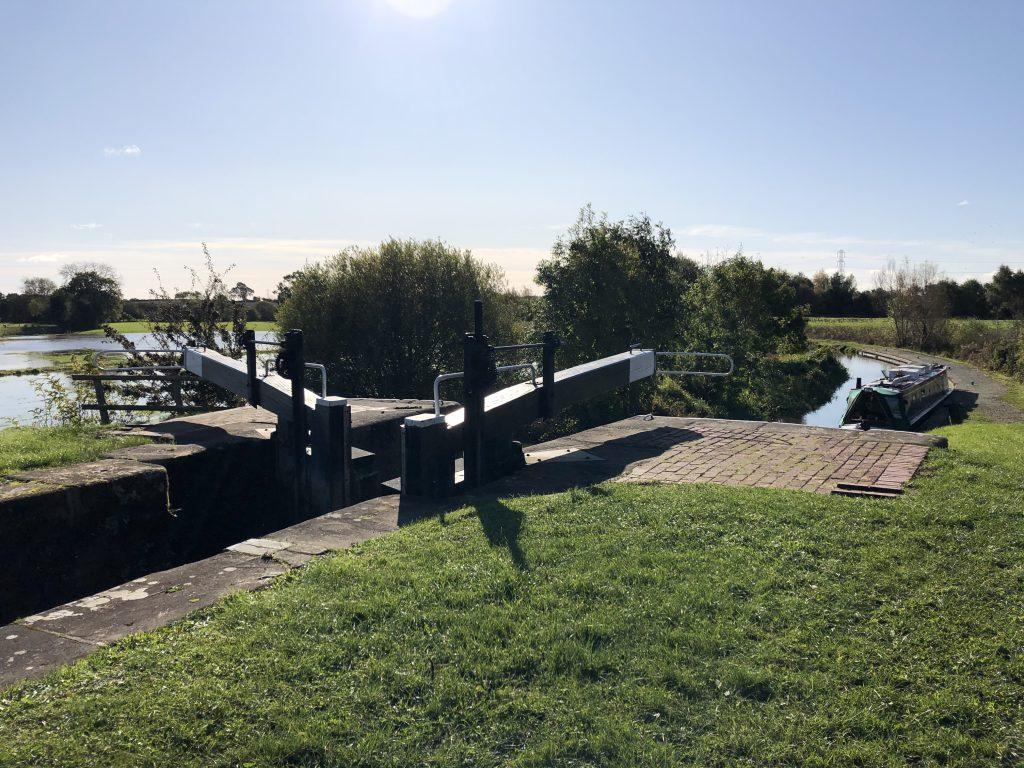 Frankton Locks