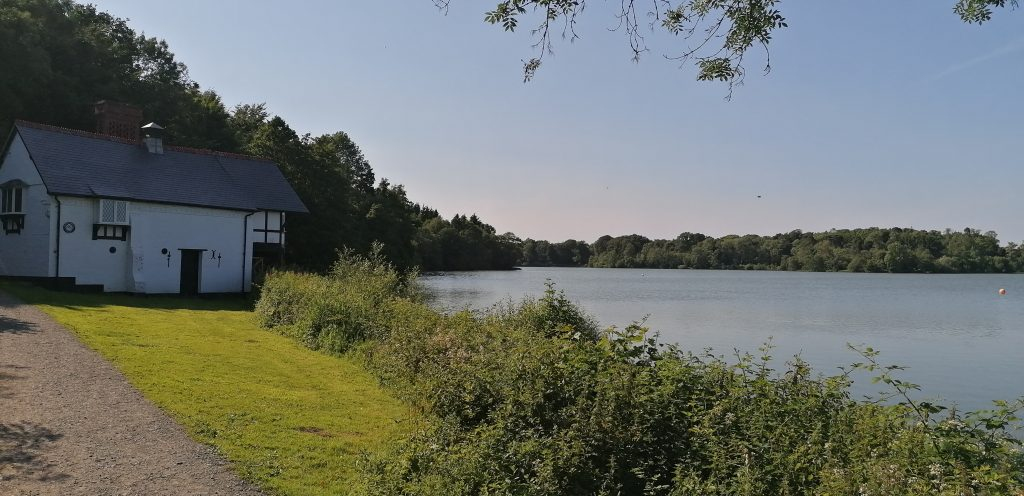 Colemere
