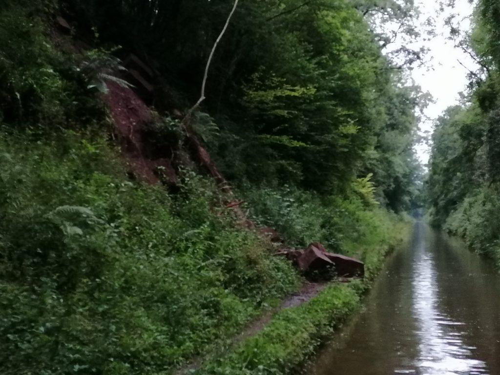 Tyrley Locks