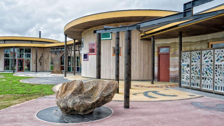 Kawakawa's Te Hononga community hub