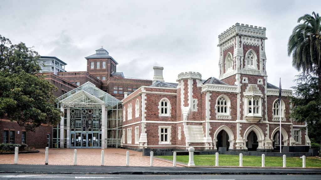 Auckland High Court October 2020