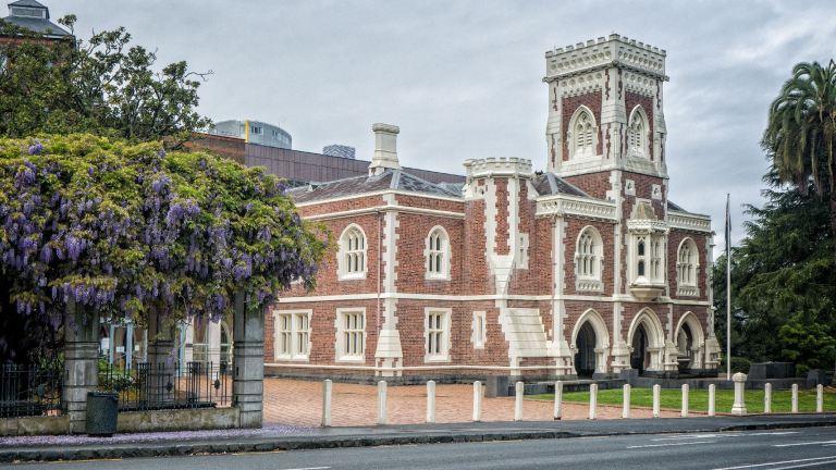 Auckland High Court October 2020