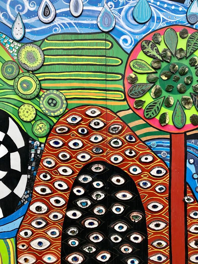 Kawakawa murals