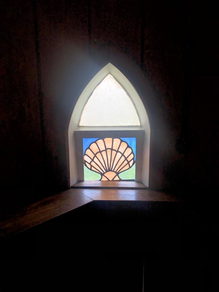 St James Church Kerikeri October 2020