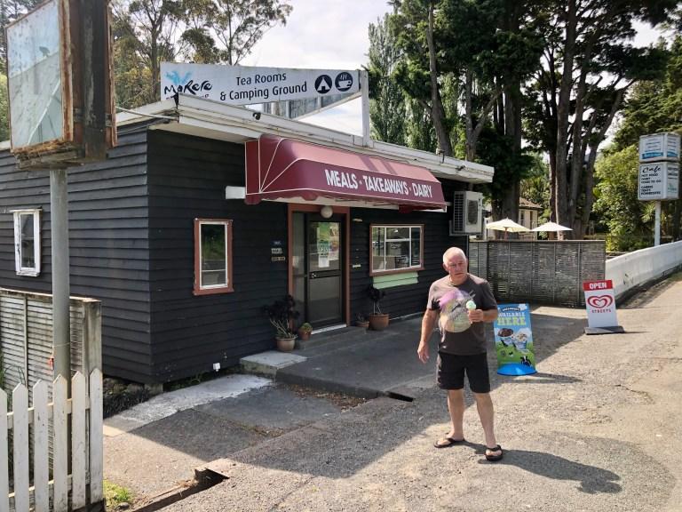Morere Cafe