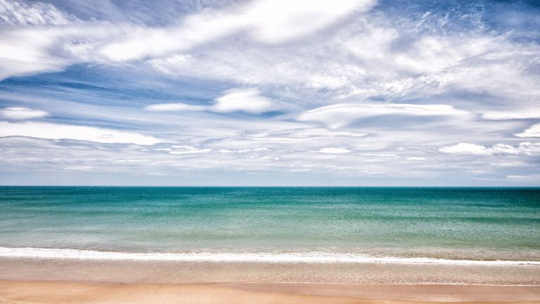 Wainui Beach Gisborne by Barry Teutenberg December 2020