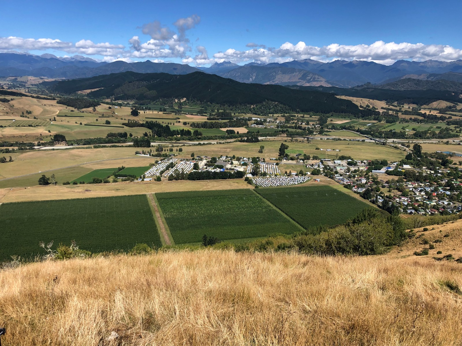 NZMCA Music in the Mountains January 2021 by Steve Thomas